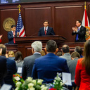 2020 Legislative Session Called to Order; Governor Delivers State of the State