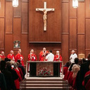 Come Holy Spirit: Annual Red Mass Celebrated in Tallahassee