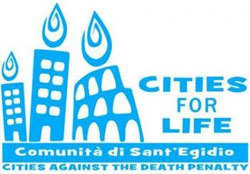 Cities for Life - Cities Against the Death Penalty Events on November 30