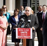 Bishop Estévez Responds to National Death Penalty Study