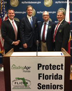 Catholic Health Care Leaders Mobilize for Florida Seniors