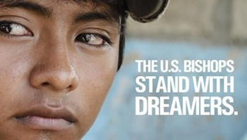 USCCB Announces National Call-in Day for Dreamers for February 26