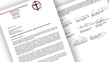 Bishops Urge Governor to Stop Execution of James Dailey; Temporary Stay Issued