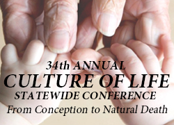 Culture of Life Conference Videos Available to View Online