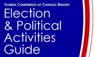 Election & Political Activities Guide: Efforts by Outside Organizations