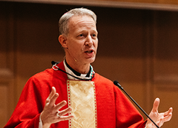 Red Mass Provides Opportunity to Pray with and for Elected and Appointed Officials