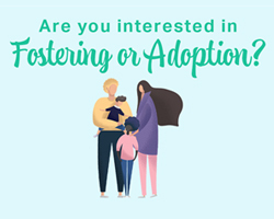 Children in Florida in Need of Foster Care