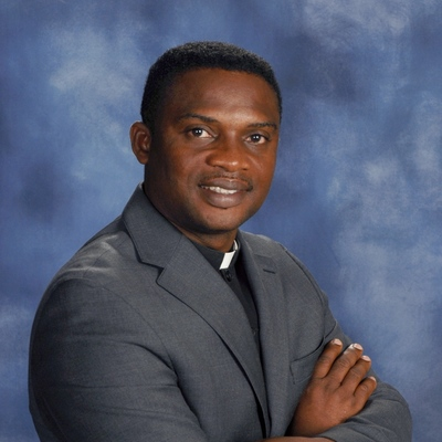 The Reverend Francis Okoli