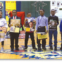 St. Gerard students celebrate Black History Month