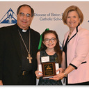 Volunteers honored during Mother Seton luncheon