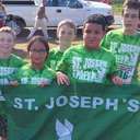 SJS Cross Country Team Competes in NVJCYO Championship Meet