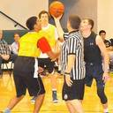 Annual SJS Alumni Basketball Tournament was a Slam Dunk!