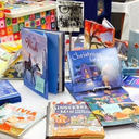 SJS Annual Book Fair  <br />(Oct 19-23)