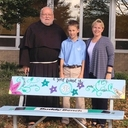 Blessing of the Buddy Benches