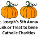 Trunk or Treat for Catholic Charities