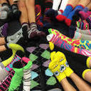 ROCK THE SOCKS - Wednesday 5/9