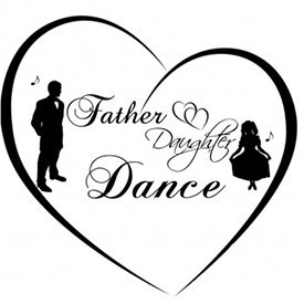 Father Daughter Dance at SJS