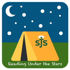 SJS Book Fair is Back! Wouldn't it be great to have s'more books?