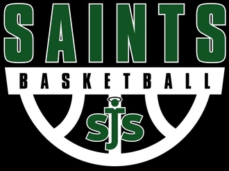 NEW Saints Basketball Spirit Wear Line is Launched - Orders due by 11/21