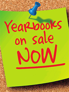 Order Your 2016-17 Yearbook Online Today!