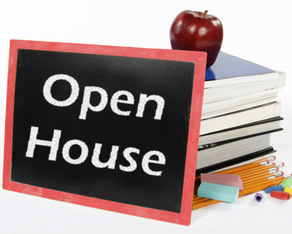 Join our Community of Saints! <span>Prospective Family Open House - Tuesday 1/30</span>