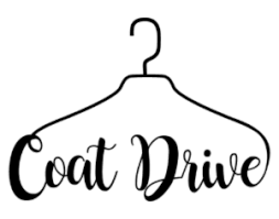 Participate in the Coat Drive - Week of February 12th
