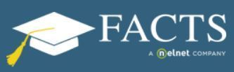 FACTS Grant and Aid 2018-2019 - Deadline March 16th