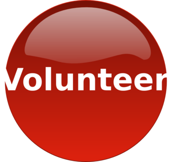 Volunteers Needed for Lunch and Recess