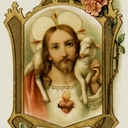 Sacred Heart of Jesus Take Care of Things!