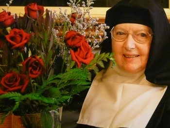First Anniversary Sister Alice Marie VHM