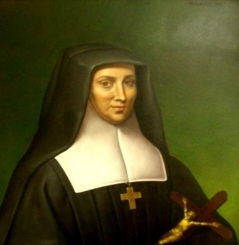 When is the feast of St. Jane de Chantal?