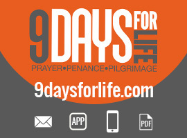 Nine Days for Life