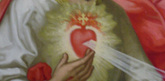 How often do we think of the Sacred Heart of Jesus?
