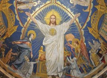 The Sacred Heart: Giver of all good gifts