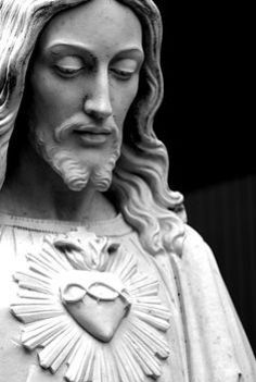 Is the Sacred Heart of Jesus blessing you?