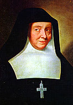 Novena to St. Jane de Chantal