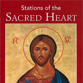 Stations of the Sacred Heart