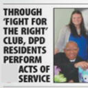 """""""Fight for the Right"""" in the Beacon"""