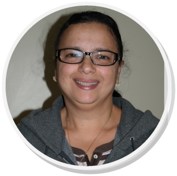 Lourdes Torres - September Employee of the Month