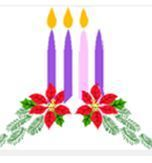 ✝ 3RD WEEK OF ADVENT✝