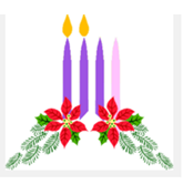 ✝ 2ND WEEK OF ADVENT✝