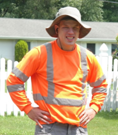 June Employee of the Month
