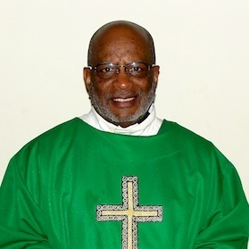 Deacon Kenneth  <br />Radcliffe