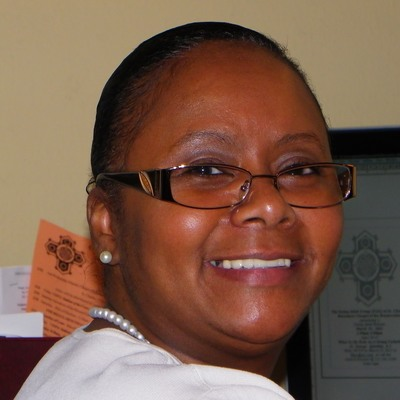 Ms. Pam Smith