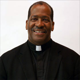 Rev. Gregory C.  <br />Chisholm S. J.
