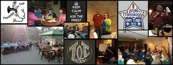 Cedar Rapids Theology on Tap