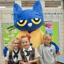 Pete the Cat Comes to Visit!