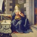 Today is the Solemnity of the Annunciation of the Lord