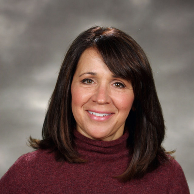 Mrs. Janice Varone / Kindergarten Teacher