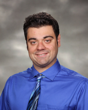 Mr. Ralph Cola /Middle School Religion and Social Studies/Writing